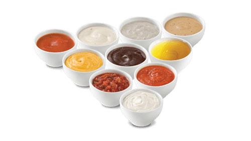 food-genie-sauces